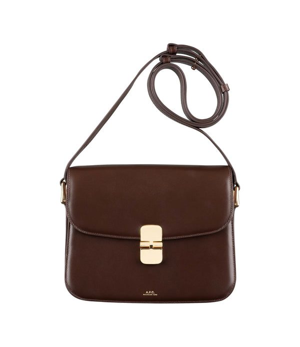 Grace bag - CAN - Light chestnut brown