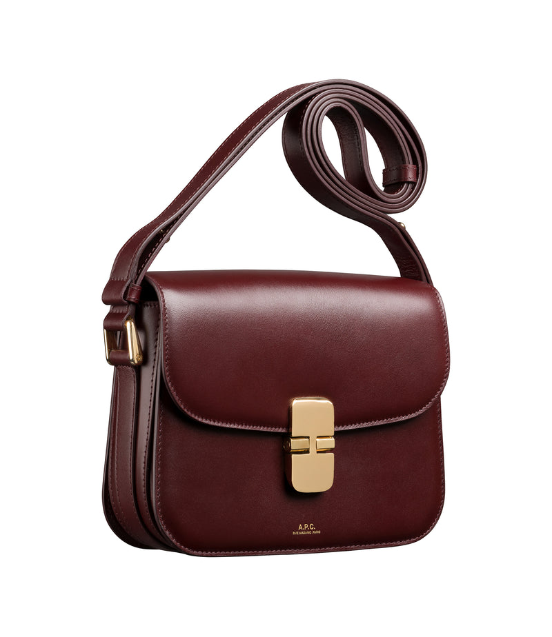This is the Small Grace bag product item. Style GAE-3 is shown.