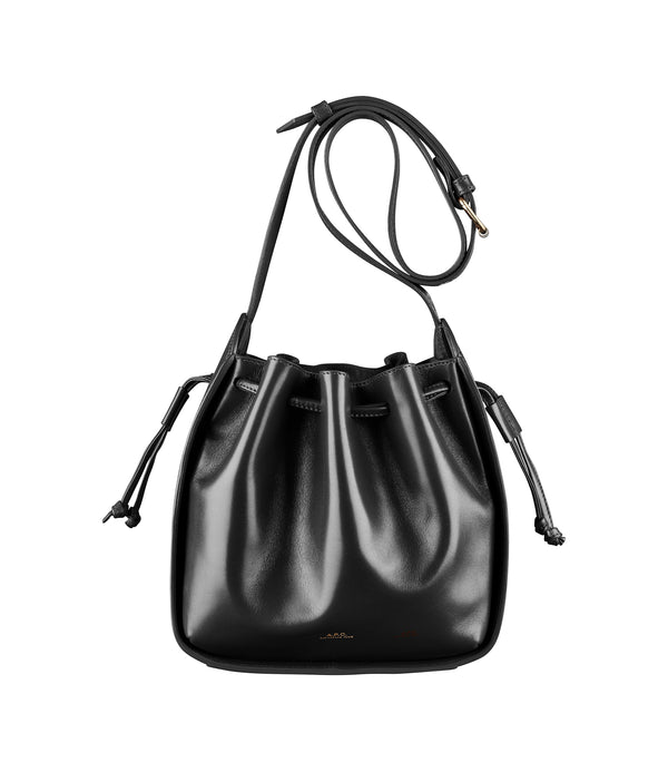 Courtney Small bag - LZZ - Black