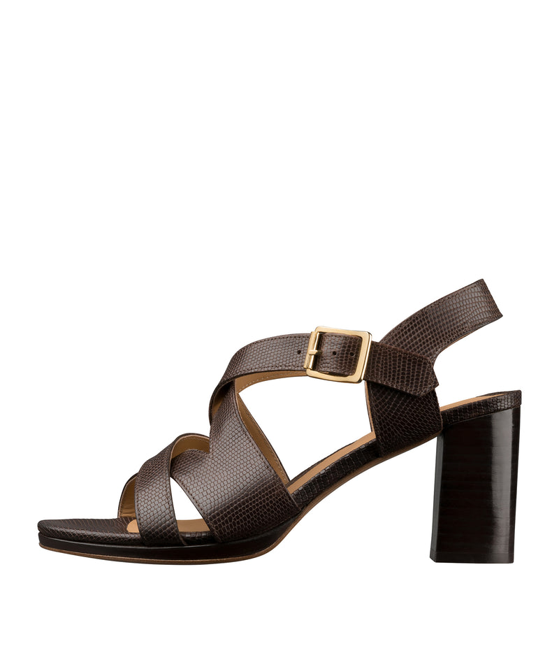 This is the Salma sandals product item. Style CAI-1 is shown.