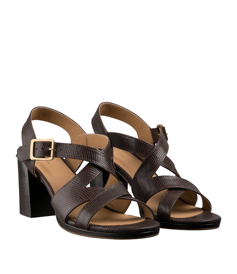 This is the Salma sandals product item. Style CAI-2 is shown.