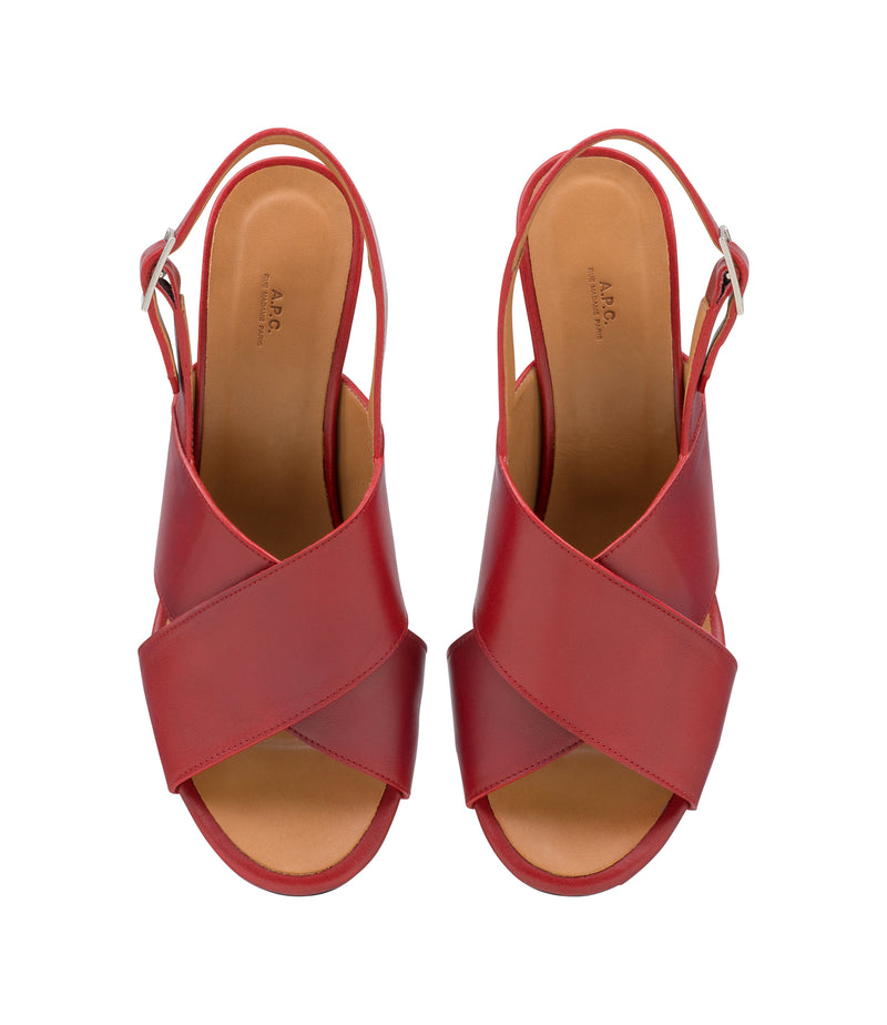 This is the Joyce sandals product item. Style GAB-3 is shown.