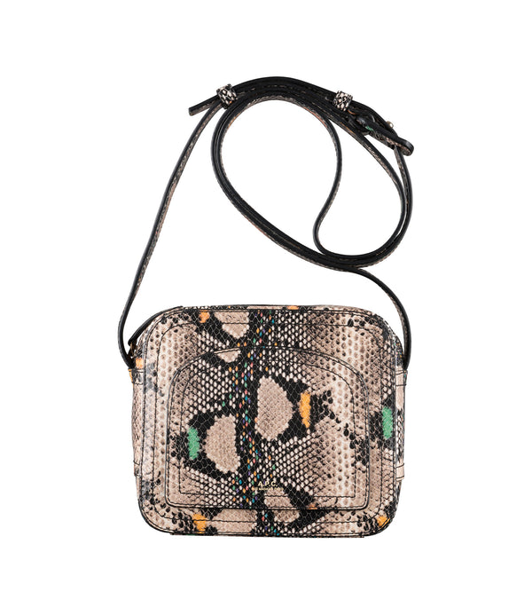 Louisette bag - SAA - Multicolored