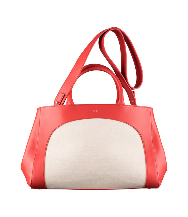 Marianne bag - GAA - Red