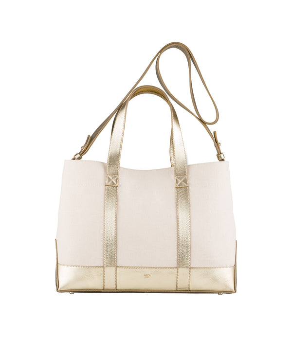 Martine bag - RAA - Goldtone