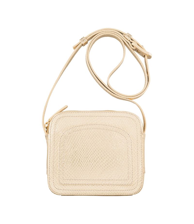 This is the Louisette bag product item. Style RAA-1 is shown.