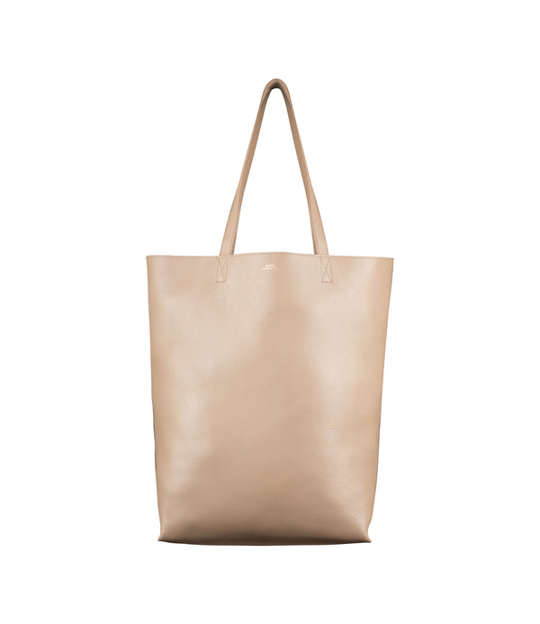 Maiko shopping bag - BAE - Taupe