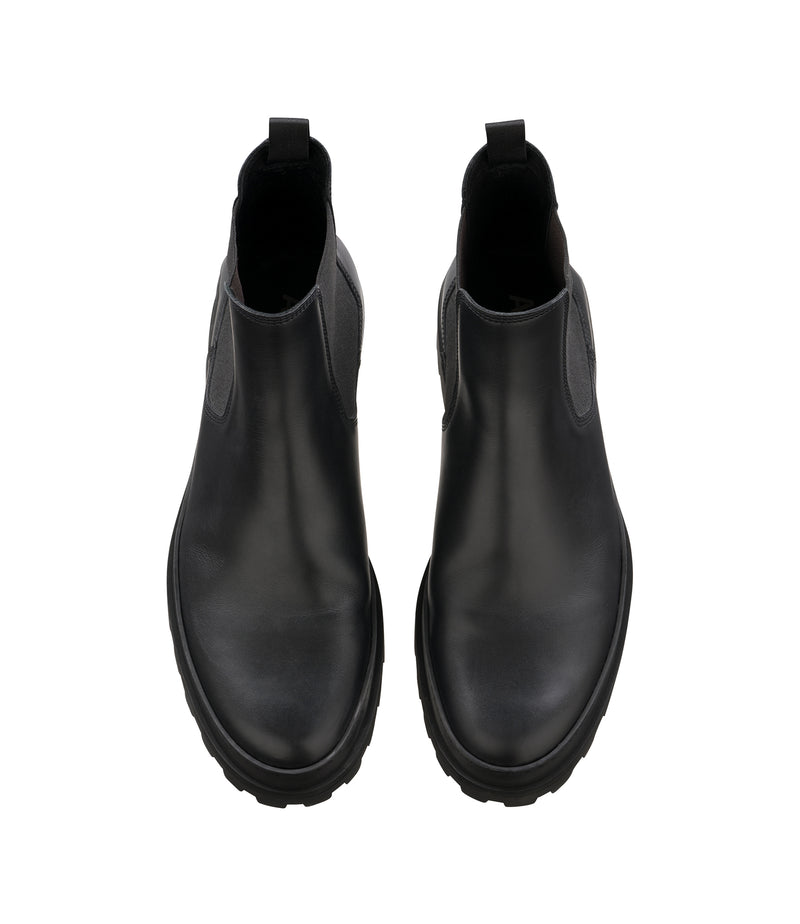 This is the Cali ankle boots product item. Style LZZ-3 is shown.