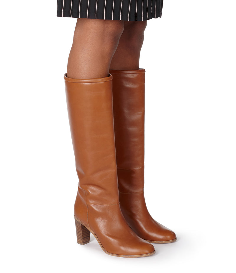 This is the Marion boots product item. Style CAD-4 is shown.
