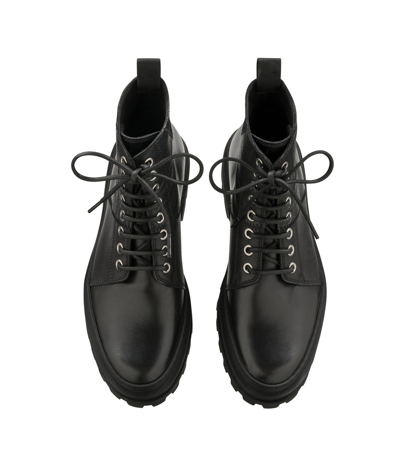 This is the Marcel ankle boots product item. Style LZZ-4 is shown.
