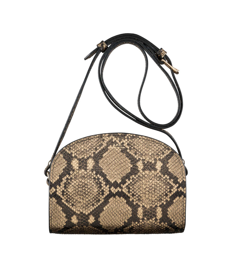 This is the Demi-Lune Mini bag product item. Style RAA-1 is shown.