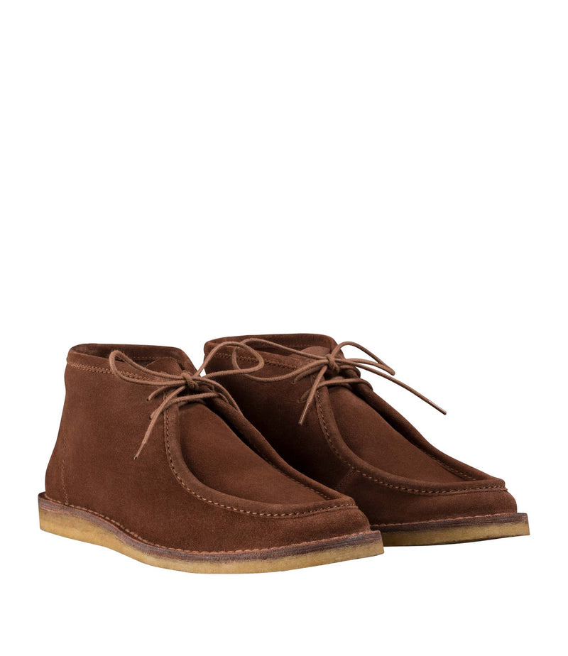 This is the Aurel boots product item. Style CAA-3 is shown.