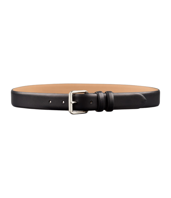Paris belt - LZZ - Black