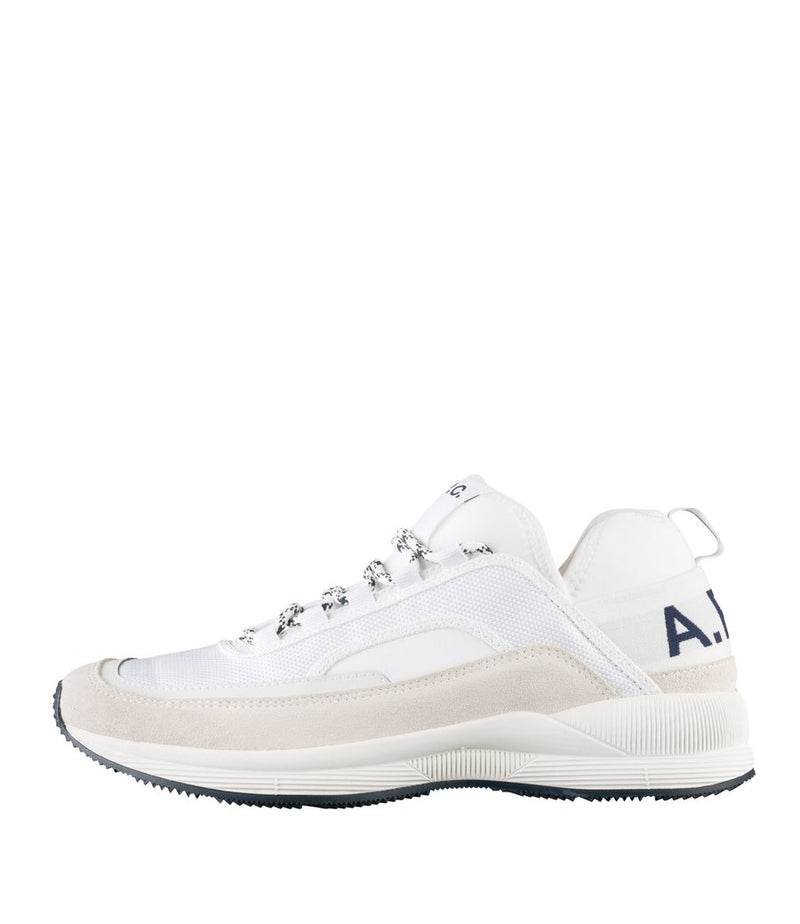 This is the Run Around Sneakers product item. Style AAB-1 is shown.