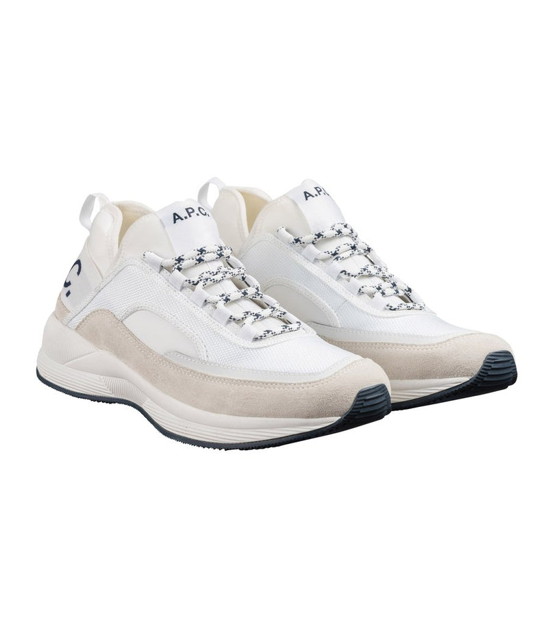 This is the Run Around Sneakers product item. Style AAB-2 is shown.