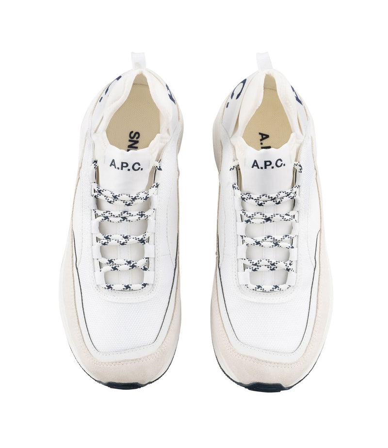 This is the Run Around Sneakers product item. Style AAB-3 is shown.