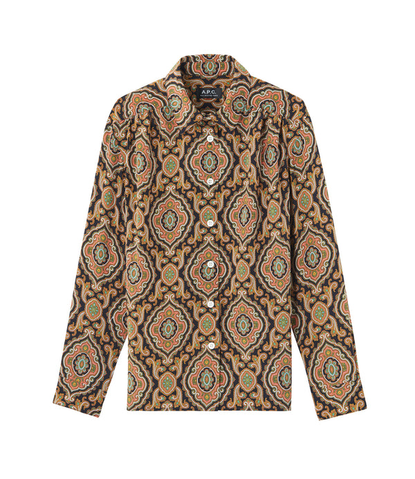 Sutton shirt - SAA - Multicolored