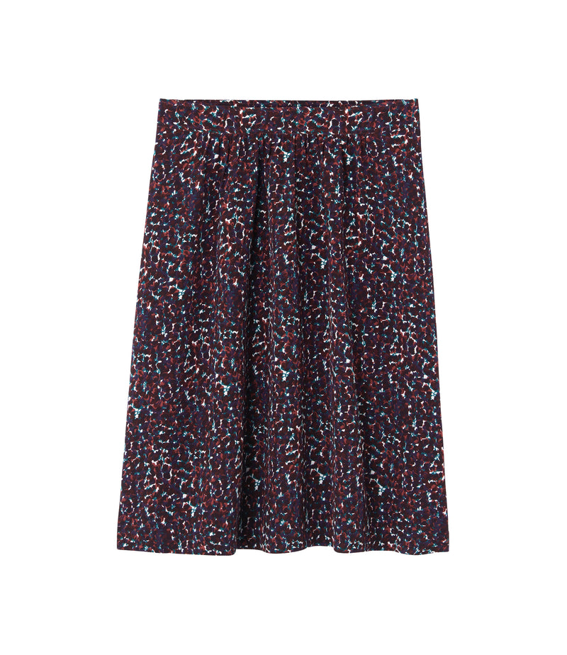 This is the Ravenna skirt product item. Style GAF-1 is shown.