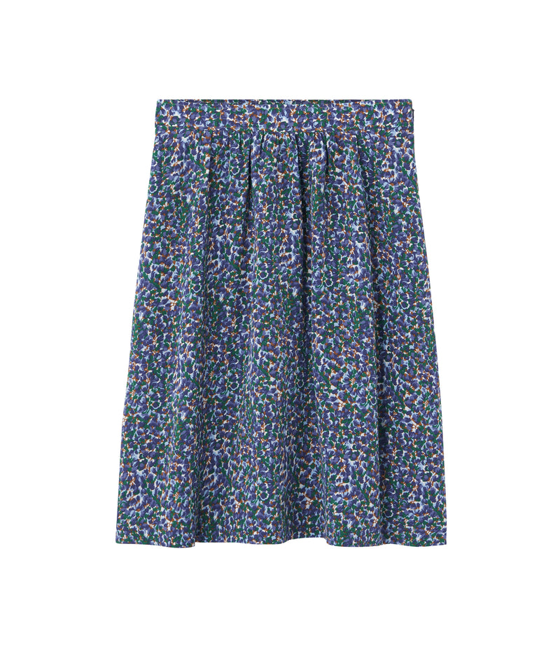 This is the Ravenna skirt product item. Style IAA-1 is shown.