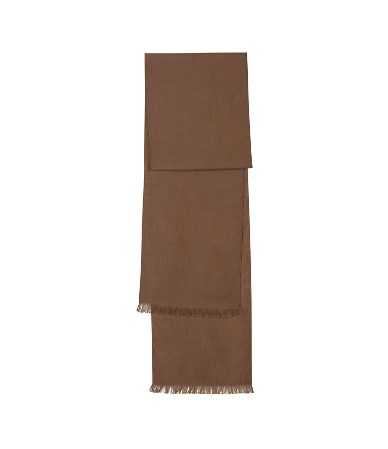 This is the Suzanne scarf product item. Style CAC-1 is shown.