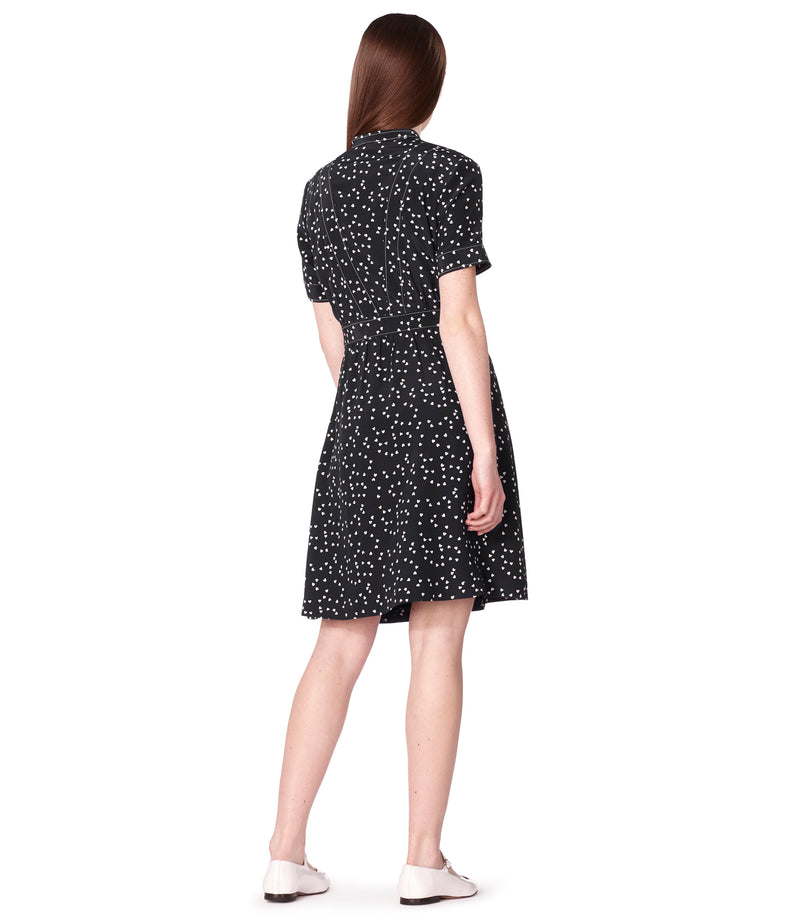 This is the Camille dress product item. Style IAK-3 is shown.
