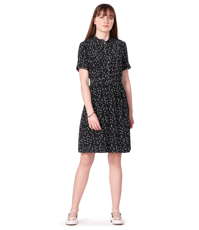 This is the Camille dress product item. Style IAK-2 is shown.