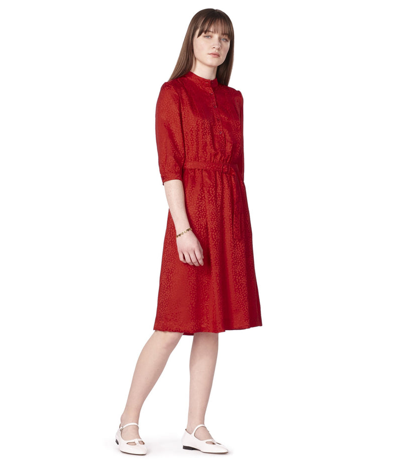 This is the Marion dress product item. Style GAA-2 is shown.