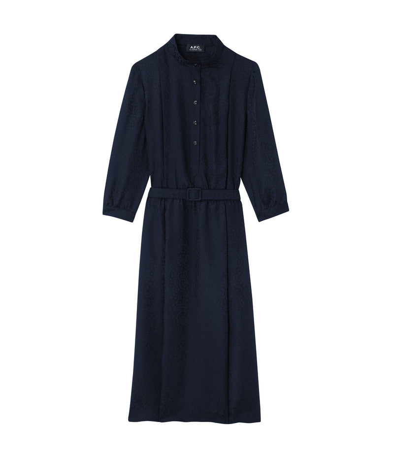 This is the Marion dress product item. Style IAK-1 is shown.