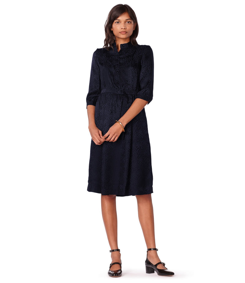 This is the Marion dress product item. Style IAK-2 is shown.