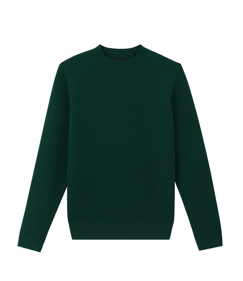 This is the Limit sweater product item. Style KAG-1 is shown.