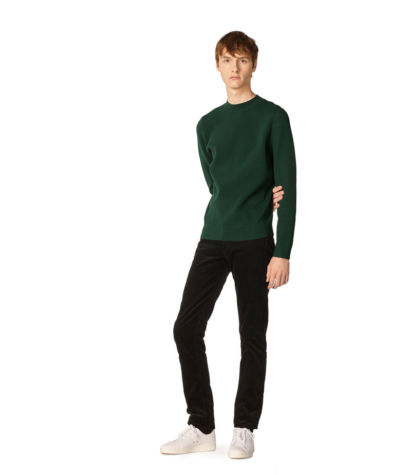 This is the Limit sweater product item. Style KAG-2 is shown.