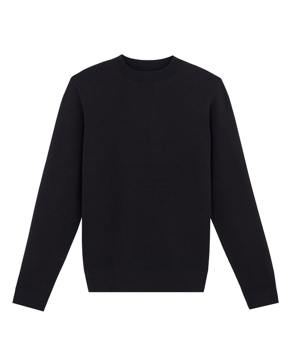 Limit sweater - LZZ - Black