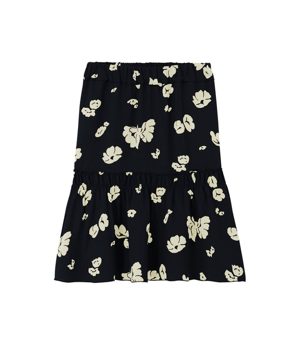Chloé skirt - LZZ - Black