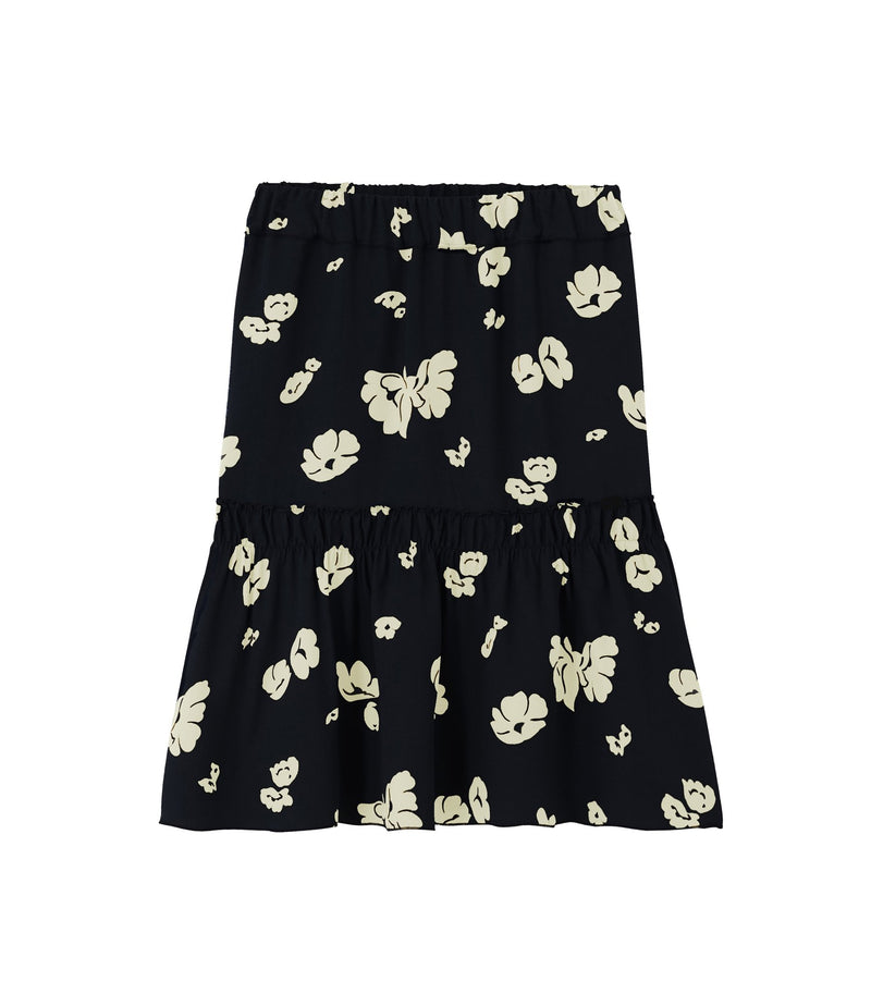 This is the Chloé skirt product item. Style LZZ-1 is shown.