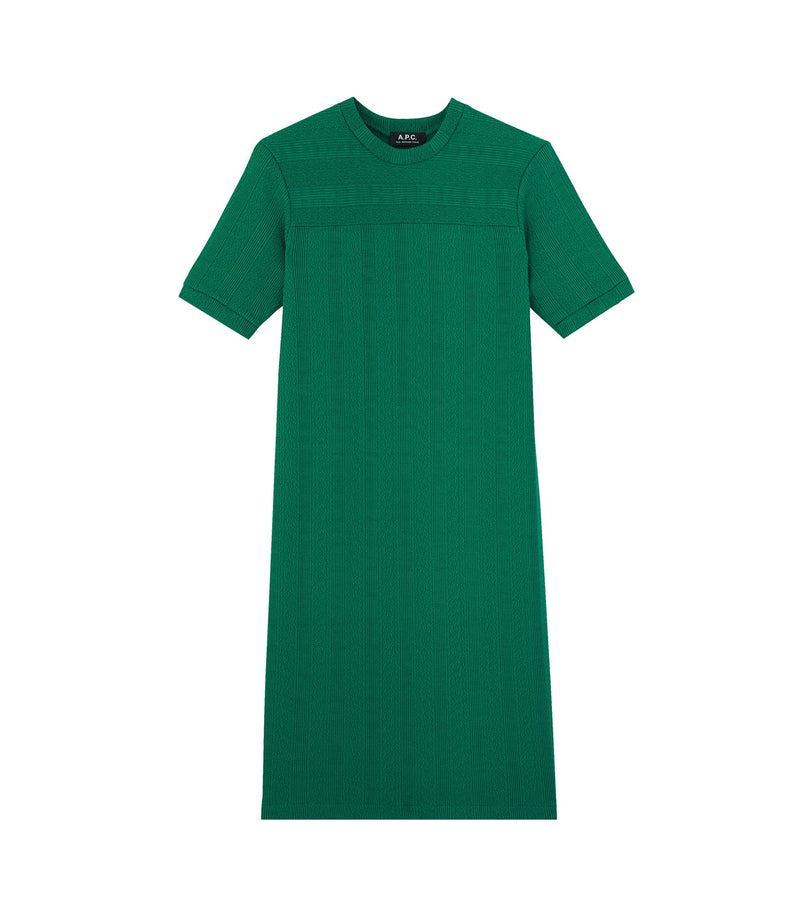 This is the Jenna dress product item. Style KAA-1 is shown.