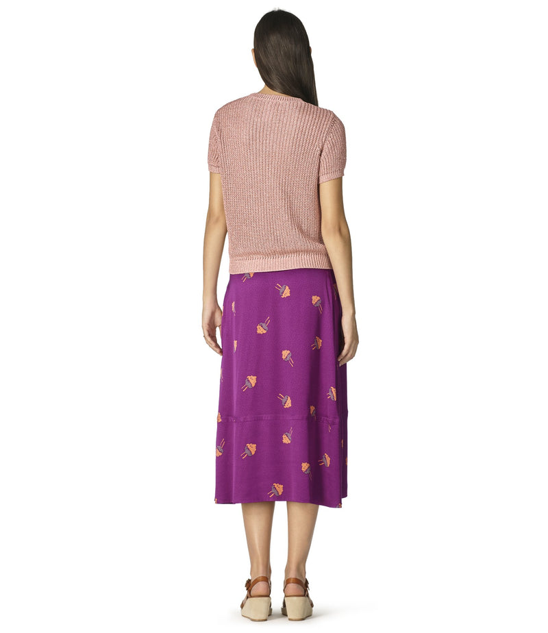 This is the Agathe skirt product item. Style HAA-3 is shown.
