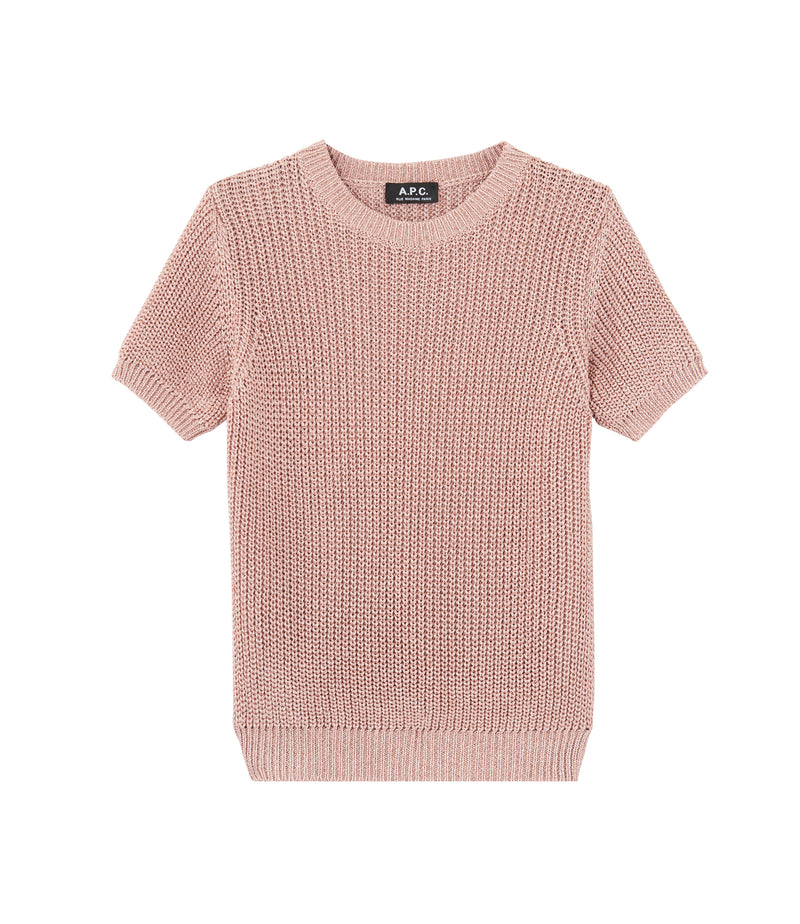 This is the Audrey sweater product item. Style FAD-1 is shown.