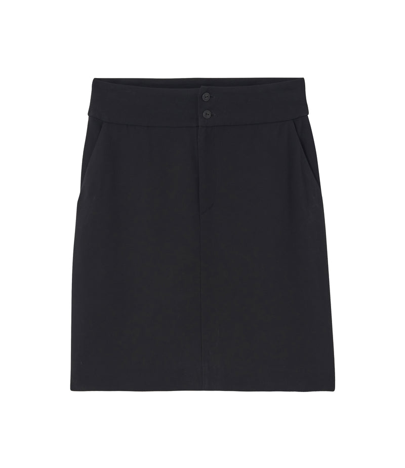 This is the Christa skirt product item. Style LZZ-1 is shown.