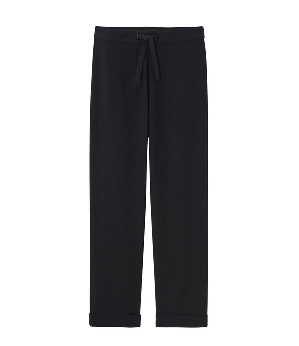 Palmer pants - LZZ - Black