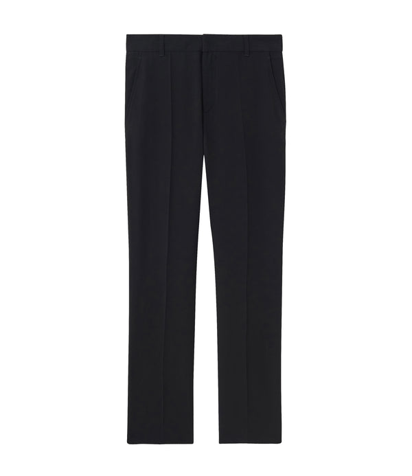 Eva pants - LZZ - Black