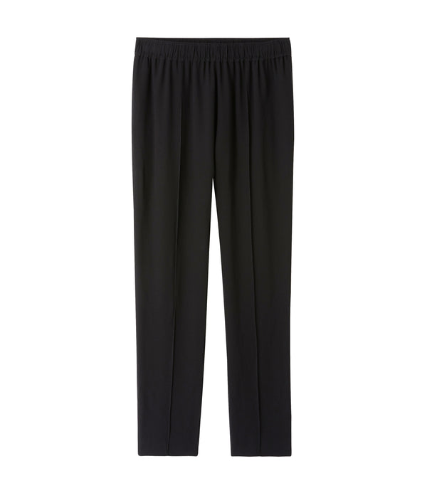 Garance pants - LZZ - Black