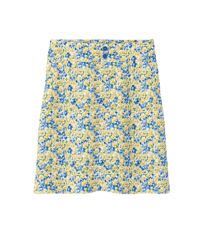 This is the Christa skirt product item. Style DAB-1 is shown.