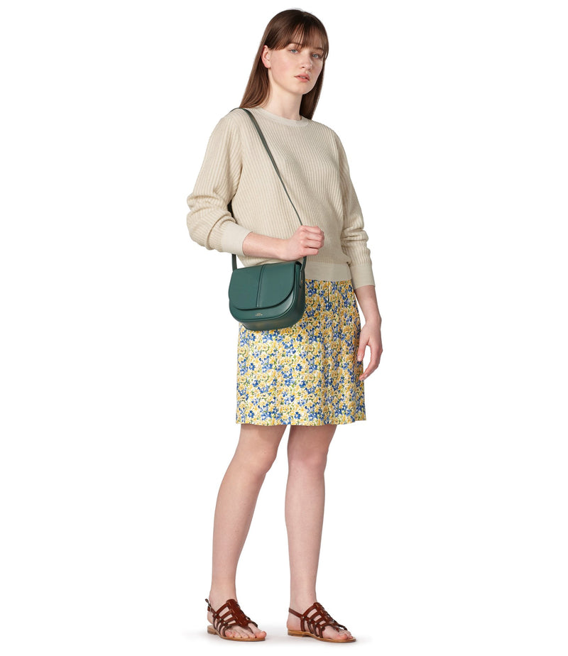 This is the Christa skirt product item. Style DAB-2 is shown.