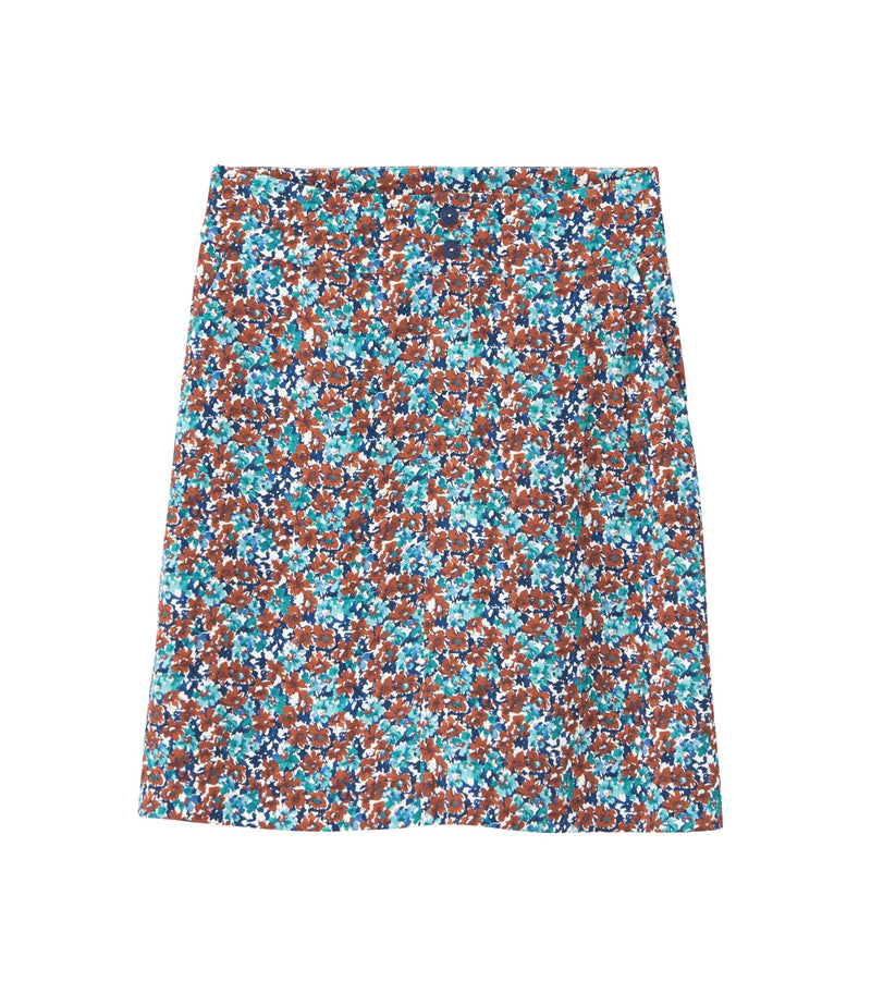 This is the Christa skirt product item. Style GAA-1 is shown.