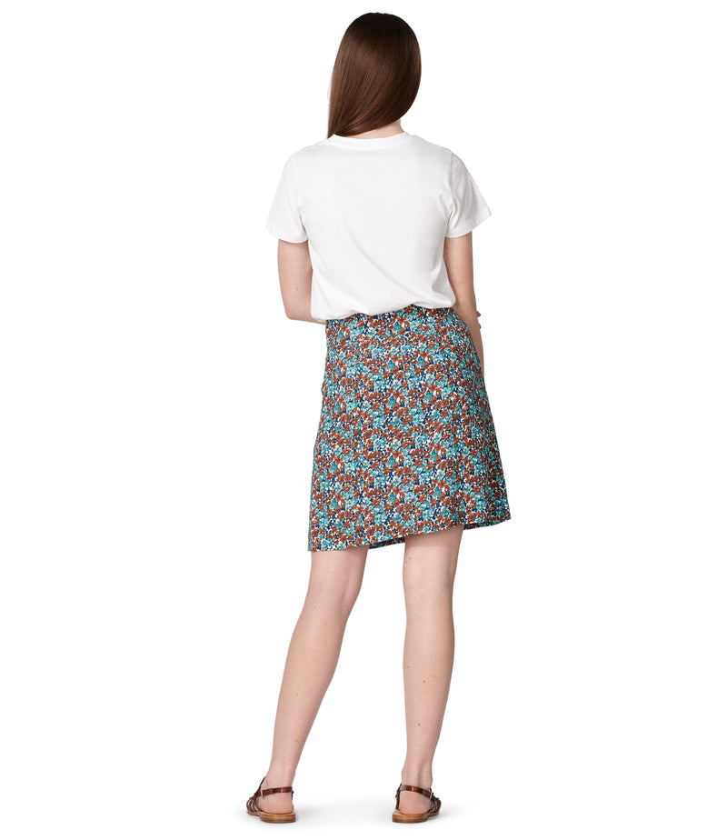 This is the Christa skirt product item. Style GAA-3 is shown.