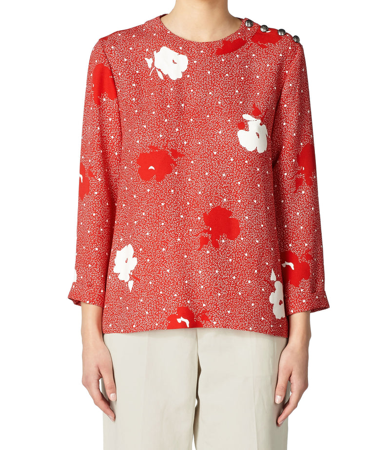 This is the Sophie blouse product item. Style GAA-2 is shown.