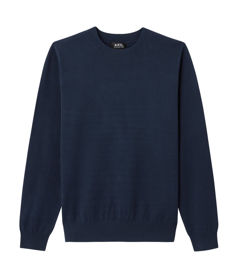 This is the Wire sweater product item. Style IAJ-1 is shown.