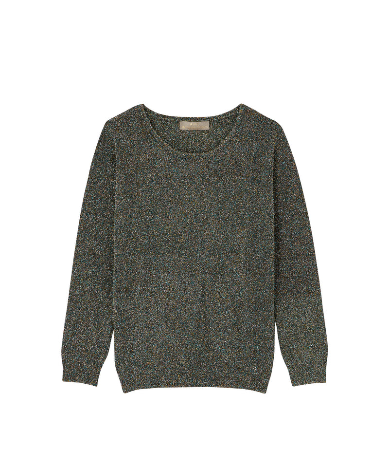 This is the Anita sweater product item. Style SAA-1 is shown.
