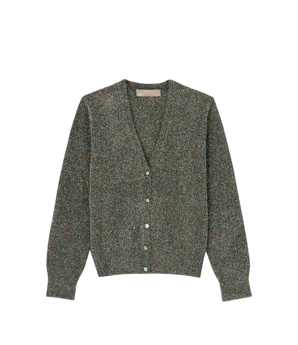 Diana cardigan - SAA - Multicolored