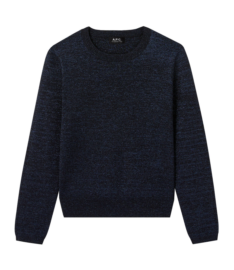 This is the Althea sweater product item. Style LZZ-1 is shown.